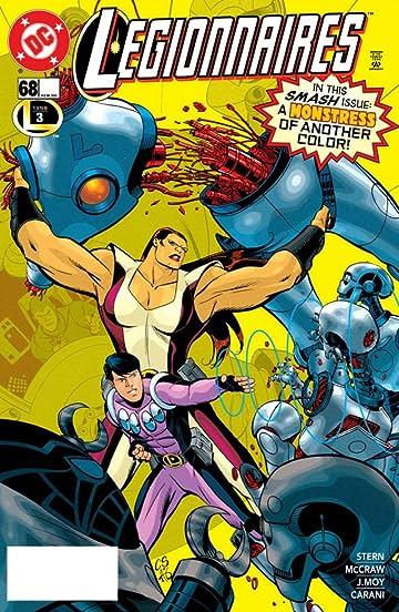 Legionnaires (1993-2000) #68