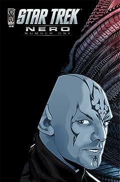 Star Trek: Nero No.1