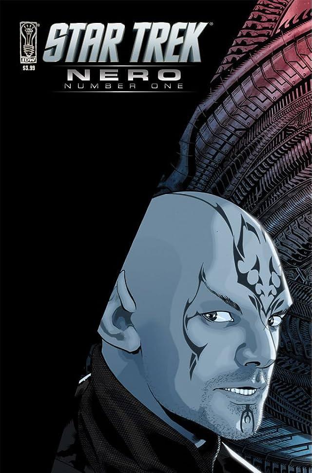 Star Trek: Nero #1