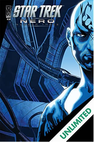 Star Trek: Nero #3