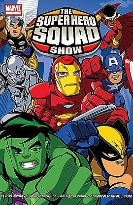 Super Hero Squad (2010) #1