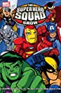 Super Hero Squad #1