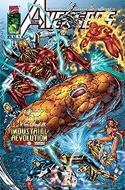 Avengers (1996-1997) #6