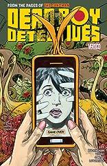 The Dead Boy Detectives (2014-) #12