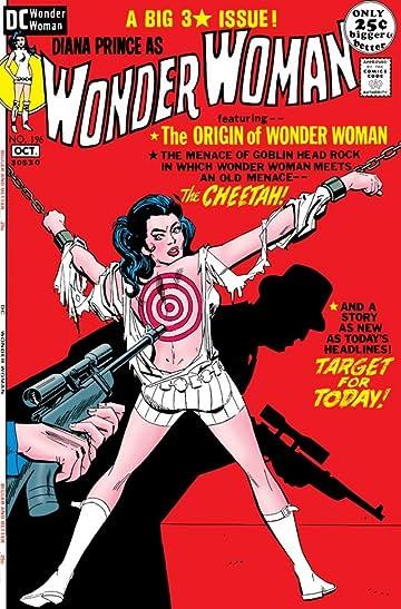 Wonder Woman (1942-1986) #196