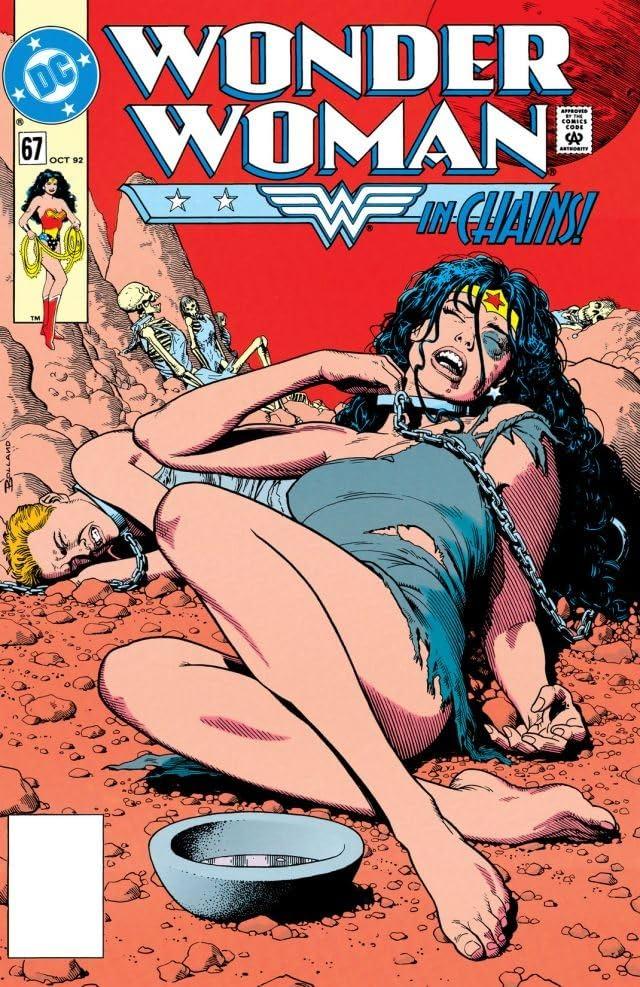 Wonder Woman (1987-2006) #67