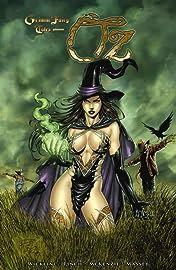 Grimm Fairy Tales OZ Vol. 2