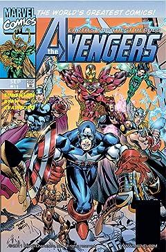 Avengers (1996-1997) #11
