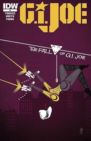 G.I. Joe (2014-2015) #4