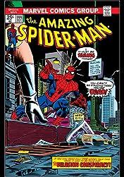 Amazing Spider-Man (1963-1998) #144