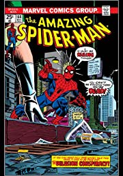 Amazing Spider-Man (1963-1998) #144