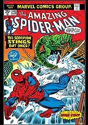 Amazing Spider-Man (1963-1998) #145