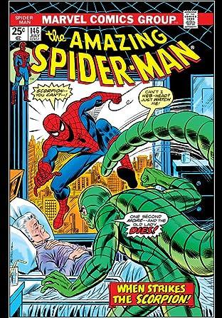 Amazing Spider-Man (1963-1998) #146