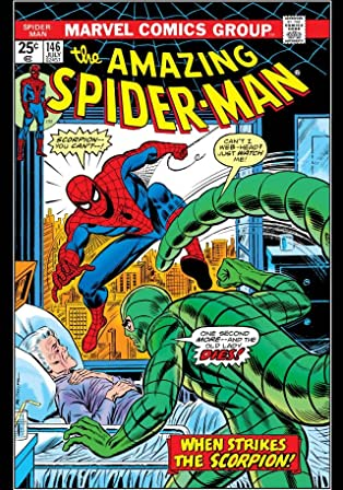 Amazing Spider-Man (1963-1998) #146