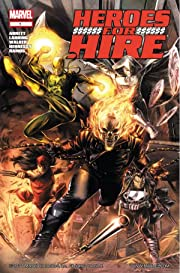 Heroes For Hire (2010-2011) #1