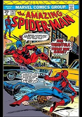 Amazing Spider-Man (1963-1998) #147