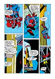 Amazing Spider-Man (1963-1998) #148