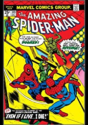 Amazing Spider-Man (1963-1998) #149