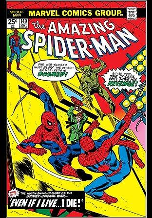 Amazing Spider-Man (1963-1998) #149