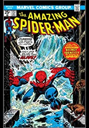 Amazing Spider-Man (1963-1998) #151