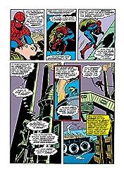 Amazing Spider-Man (1963-1998) #151