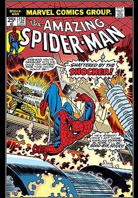 Amazing Spider-Man (1963-1998) #152