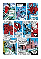 Amazing Spider-Man (1963-1998) #152