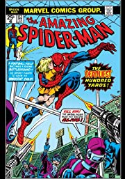 Amazing Spider-Man (1963-1998) #153
