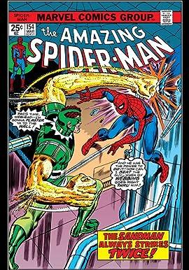Amazing Spider-Man (1963-1998) #154
