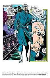 Avengers (1963-1996) #377