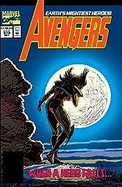 Avengers (1963-1996) #379