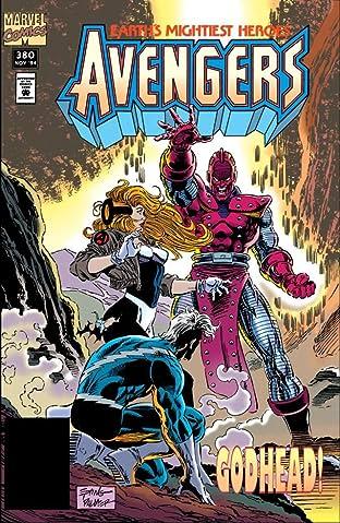 Avengers (1963-1996) #380
