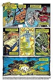 Avengers (1963-1996) #382