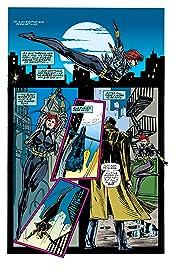 Avengers (1963-1996) #385