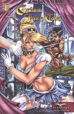 Grimm Fairy Tales No.47