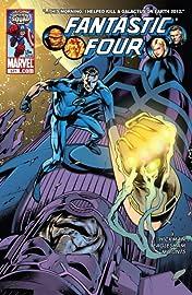 Fantastic Four (1998-2012) #571