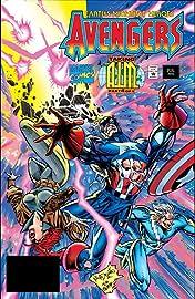 Avengers (1963-1996) #388