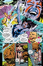 Avengers (1963-1996) #390
