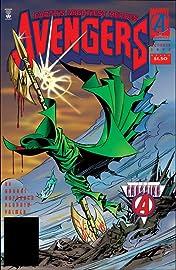 Avengers (1963-1996) #391