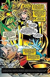 Avengers (1963-1996) #395