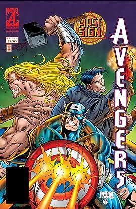 Avengers (1963-1996) #396