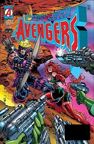 Avengers (1963-1996) No.397