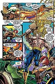 Avengers (1963-1996) #397