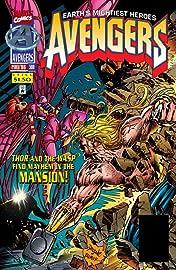 Avengers (1963-1996) #398