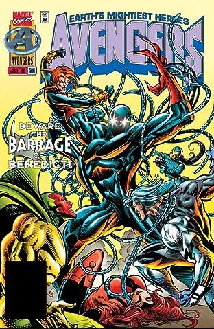 Avengers (1963-1996) No.399
