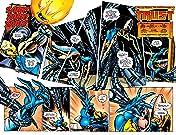 Avengers (1963-1996) #399