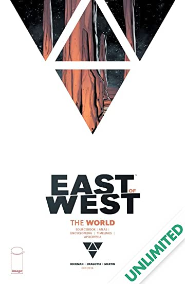 East of West: The World
