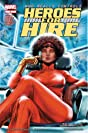 Heroes For Hire (2010-2011) #4