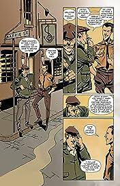 Peter Panzerfaust #22