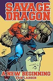 Savage Dragon: A New Beginning